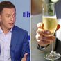 Ben Fordham: 'Grooms just want to get on the sauce'