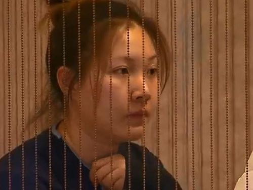 Yueqiong Fu earlier told a court she believed fellow accused, Jie Shao, was a doctor. (9NEWS)