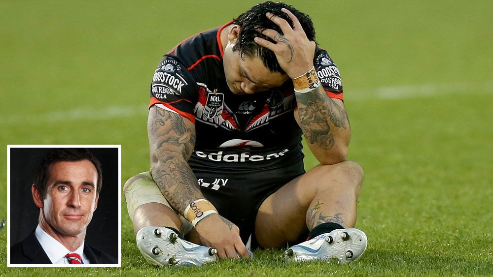 NRL expert tips and predictions round four