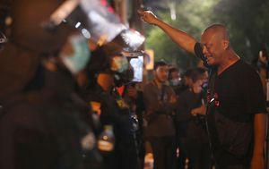 Thailand declares emergency after unprecedented protest
