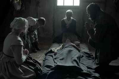 18. The Witch (2015)