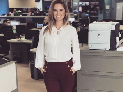 News presenter's missed doctor's appointment turns into tragic diagnosis: 'Cancer became a full-time job'