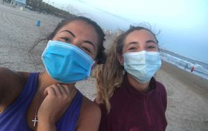 'We just want to come home': Aussie student stranded overseas for six months during pandemic