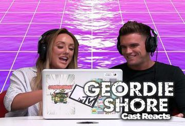Geordie Shore: Cast Reacts
