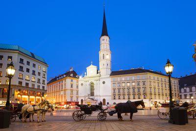 <strong>3. Vienna, Austria</strong>