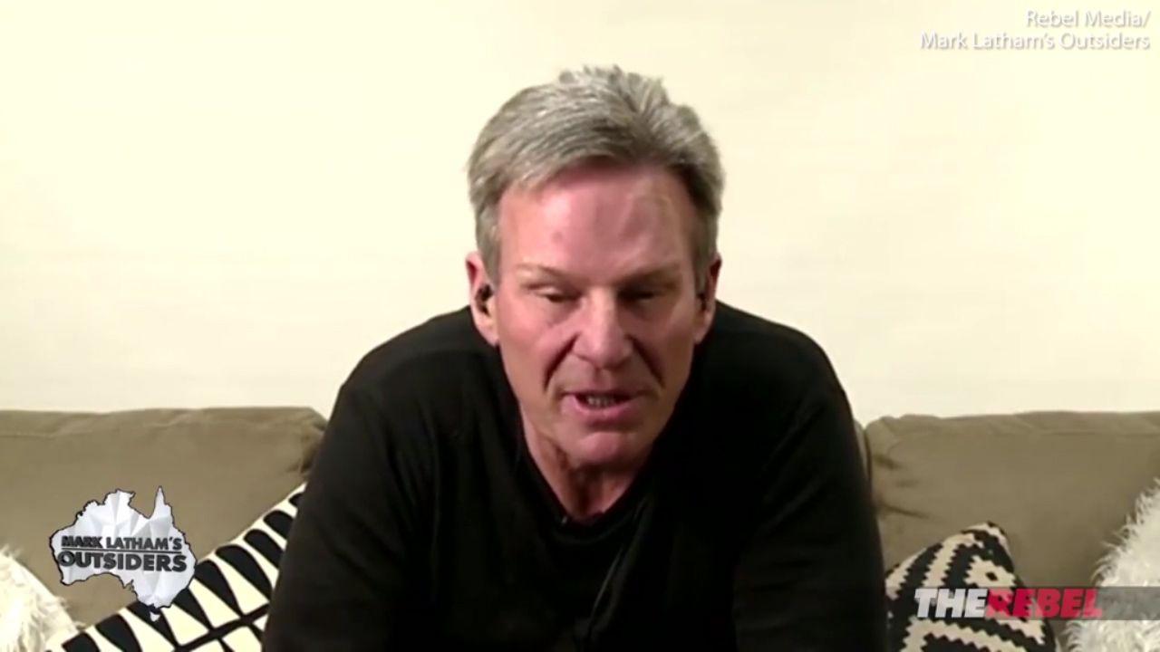 Newman slams same-sex marriage debate