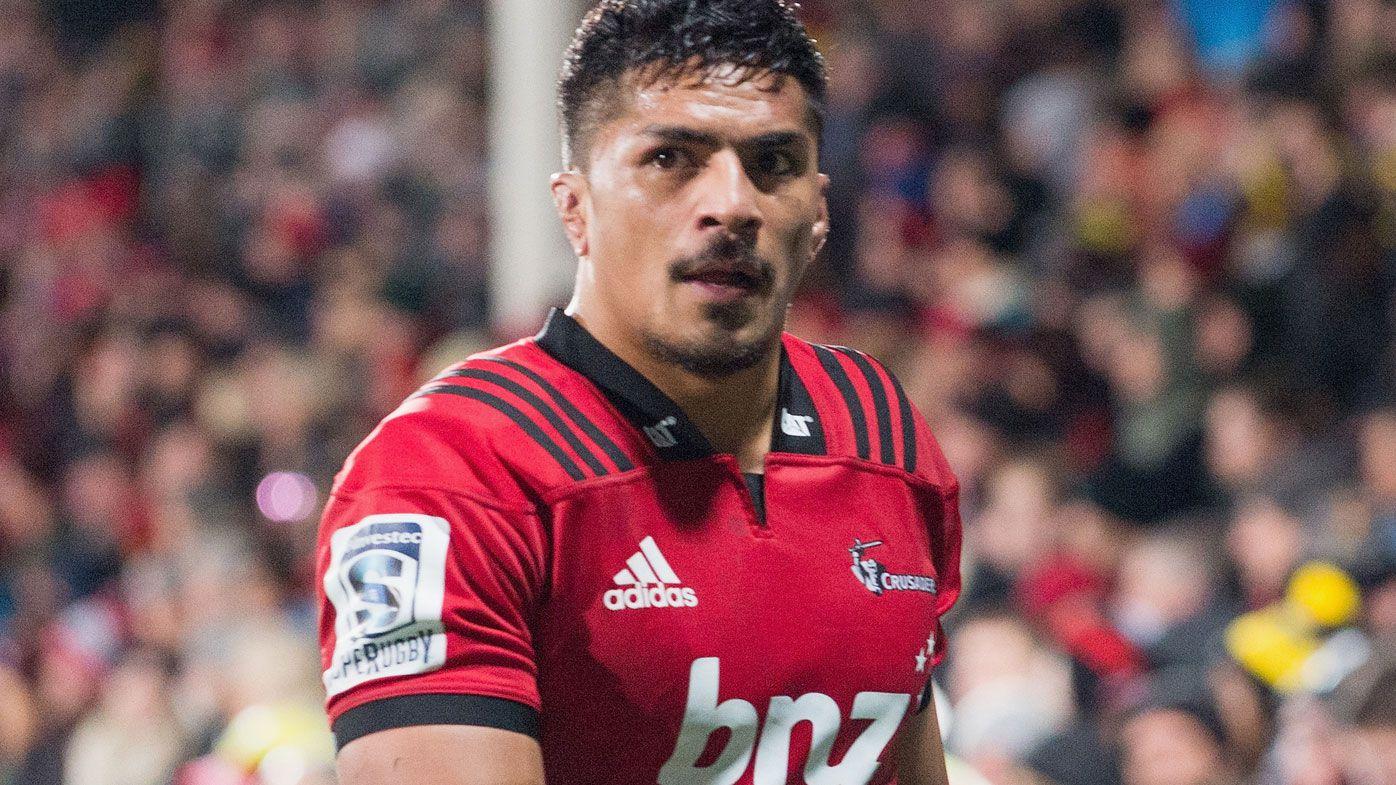 Wallabies mull Samu offer from NZ Rugby