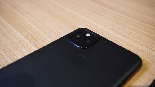 Google Pixel 5 and Pixel 4A camera
