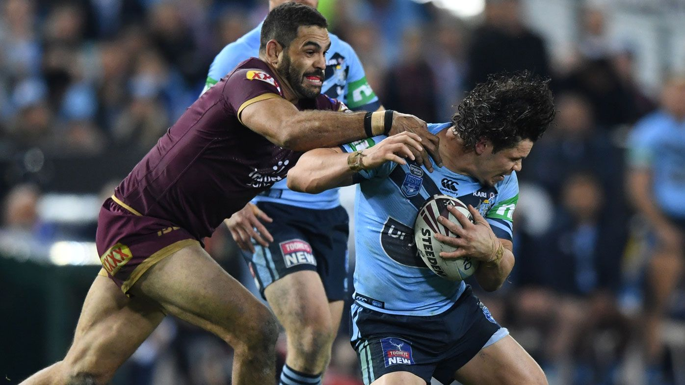 How to live stream State of Origin Game 3 from Suncorp Stadium on 9Now