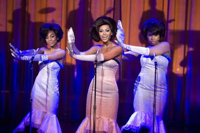 Her stand-out performance as Deena Jones in <i>Dreamgirls</i> was the talk of Tinseltown in 2006, securing her a Golden Globe nomination.