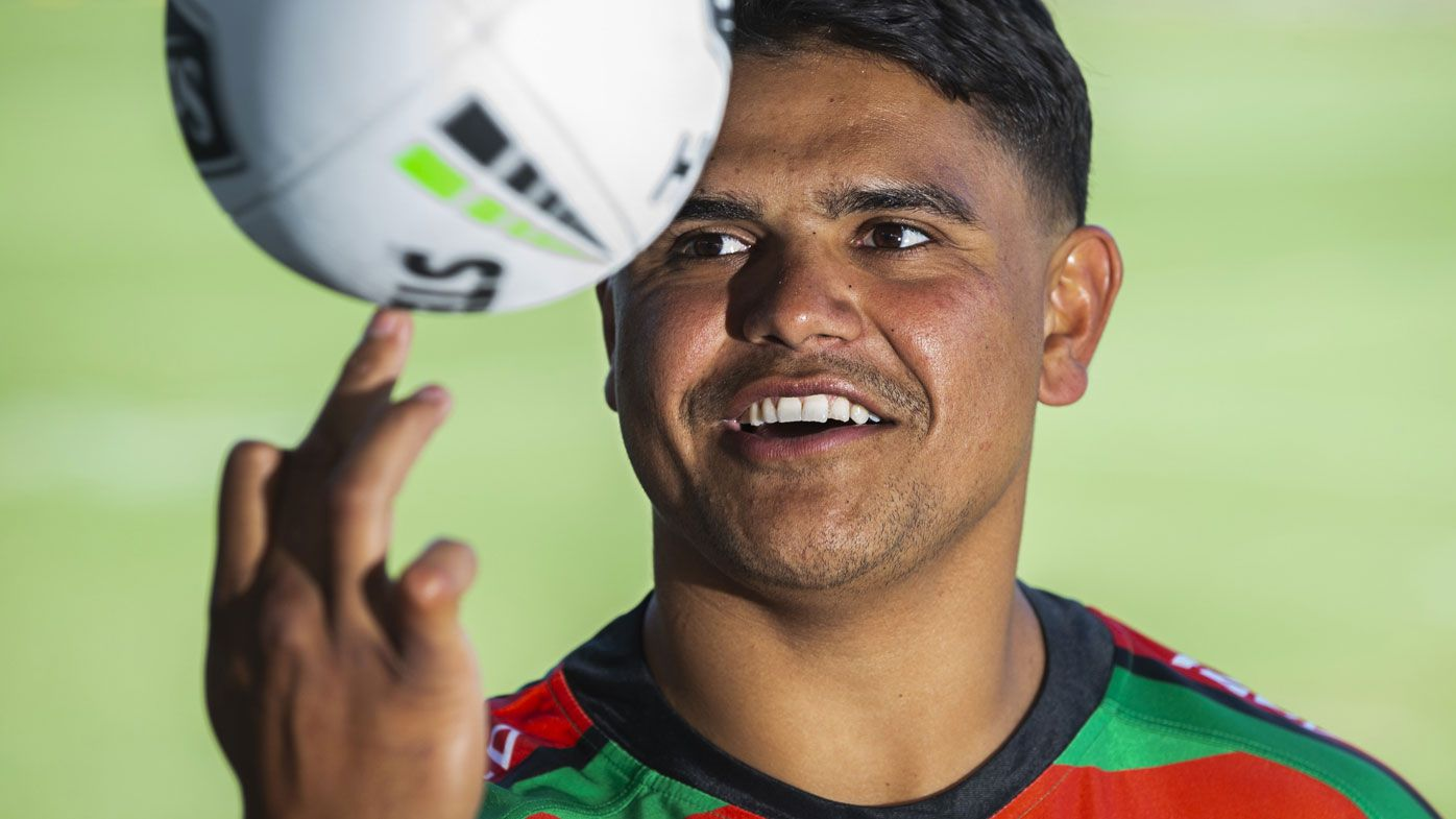 Adam Doueihi told he's free to leave after Latrell Mitchell arrival at Rabbitohs