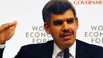 The head of a $2 trillion investment fund has quit his job after his daughter wrote him a letter listing the 22 milestones he had missed because of work.  Mohamed El-Erian, who made $100 million in 2010, revealed he was quitting because he had missed special moments including his daughter's first day at school and her first soccer match. Click through to see the most epic job resignations, including a flight attendant who jumped down the emergency shoot and a woman whose interpretive dance quitting video went viral.