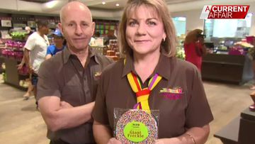 Small business forced to change product names by confectionery giant