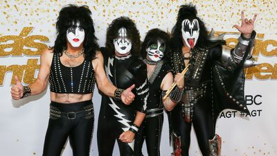 Kiss announce farewell world tour: 'Our biggest show yet'
