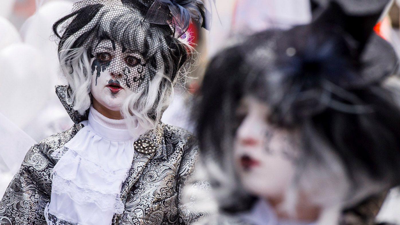 Belgian Carnival town renounces UNESCO title over racism row
