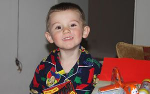 William Tyrrell's sister vows to become a detective and find her brother