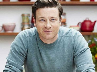 Jamie Oliver bans this food in his house