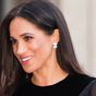 Meghan Markle has just completed her first solo royal appearance