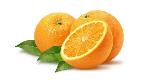 Sweet, sweet oranges