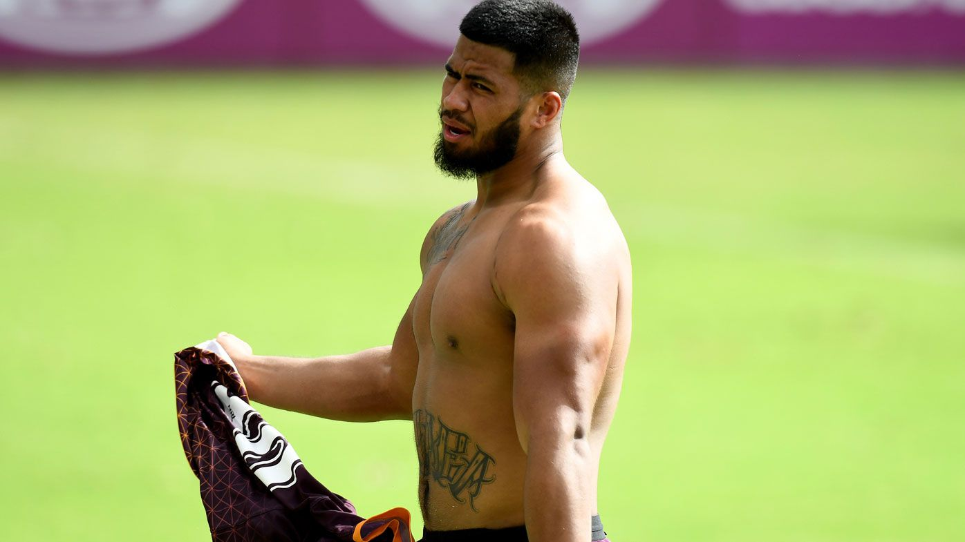 NRL Live Scores: Newcastle Knights vs Brisbane Broncos start time results news for 2020 round 6 – Wide World of Sports