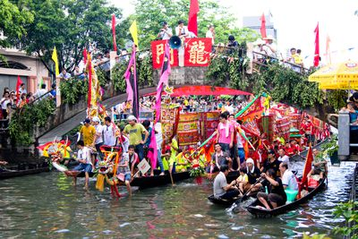 <strong>Dragon Boat Festival, China</strong>