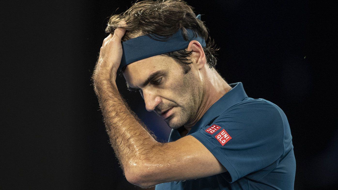 Australian Open 2019: The problem with Roger Federer's GOAT claims vs Nadal, Djokovic