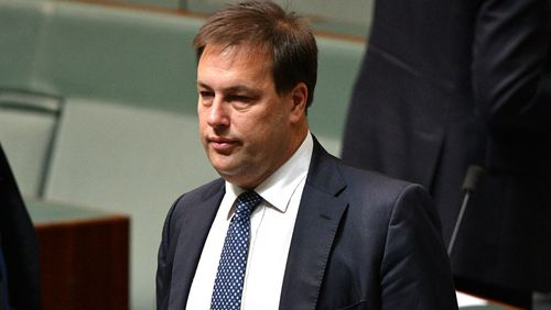 Liberal MP who ousted Bronwyn Bishop holds Sydney seat