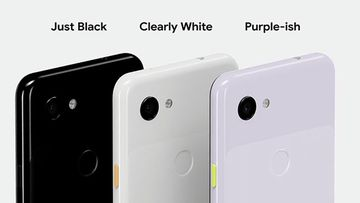 The Pixel 3a is a cheaper phone for the masses