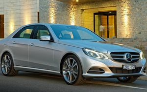 Mercedes-Benz failed to initiate Takata airbag recall on some $113,000 vehicles
