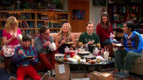 Entertainment news: Big Bang Theory becomes most watched sitcom in the world