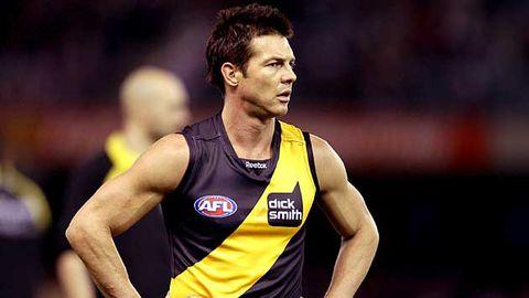 What the...?: Ben Cousins tipped to host Aussie Amazing Race