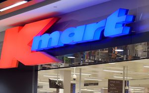 Security guard stabbed at Westfield Fountain Gate Kmart store