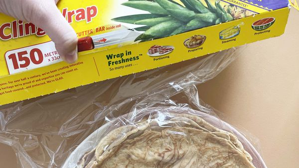 Cling wraps rated by Choice