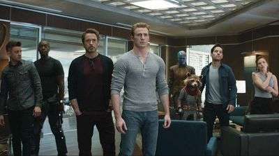 The Avengers' salaries revealed