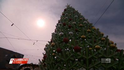 Melburnians promised special Christmas amid lockdown roadmap