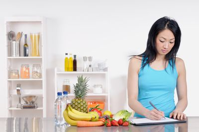 """I really wish I started tracking my calories earlier."" - kaneSC2"