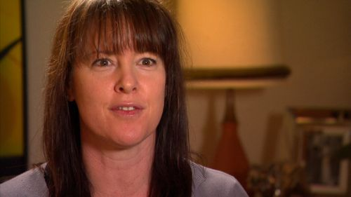 Melbourne mum Tamika is tired of drones invading her family's personal space.