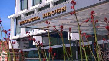 City of Perth council inquiry