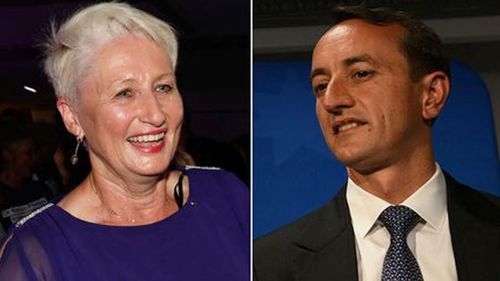 Independent Kerryn Phelps defeated Liberal candidate Dave Sharma in the Wentworth by-election earlier this year