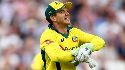 Australian captain Tim Paine shocked after his 'hardest' ever day in ODI world record loss to England