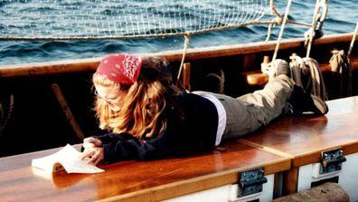American student Nicole Erickson round the world trip relationship