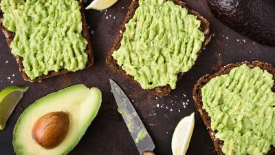 Avocados that last twice as long