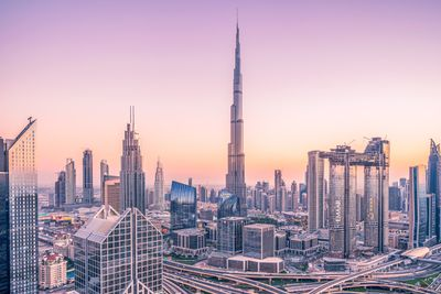 Dubai – 5 million hashtags