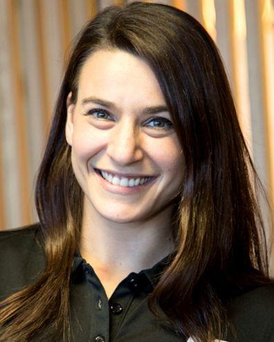 Adriana Kalidis