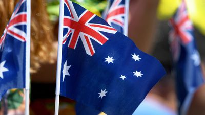 56% of Aussies don't care when Australia Day falls