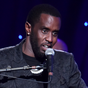 Diddy slams recording academy