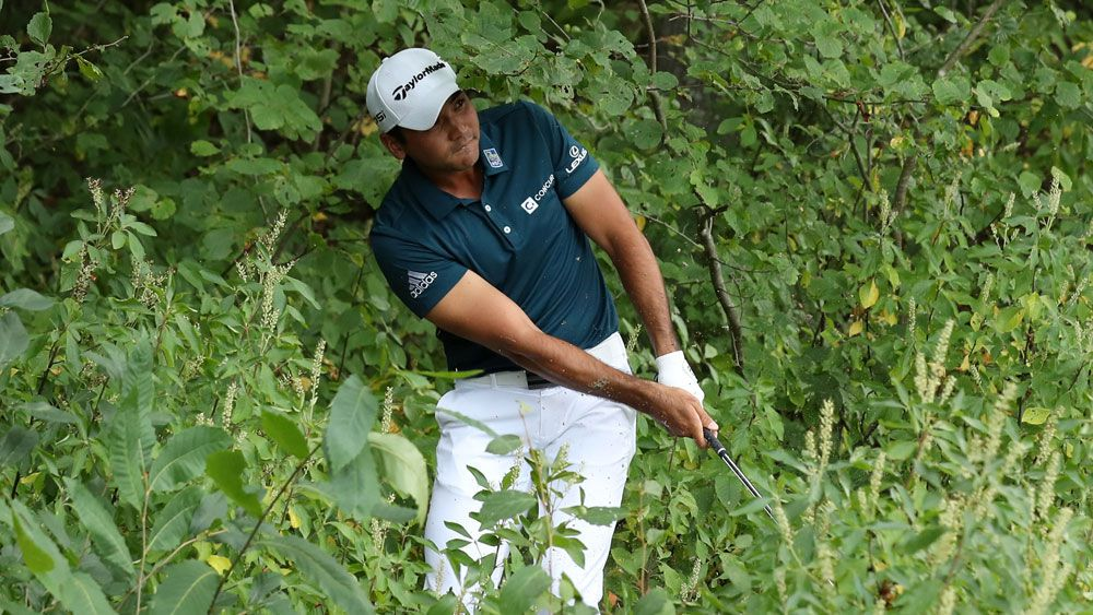 Day survives, Chappell leads US PGA event