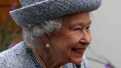 <p>Queen Elizabeth is one of the most hard-working royals<br> <br> </p>