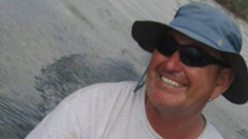 Antony Ogar, 58, is accused of the aggravated assault causing serious harm of Cherry Ogar in Port Hughes, near Adelaide.