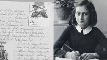 Who betrayed Anne Frank? AI might have the answer